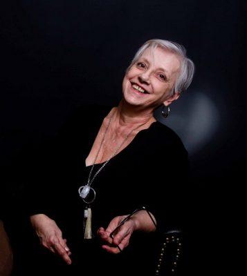 Martine Bihr