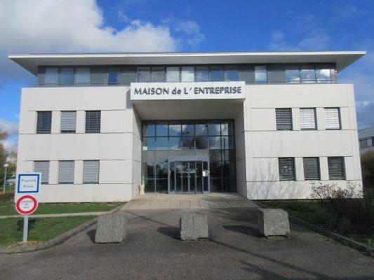 Nancy-Maxéville