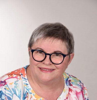 Patricia Giudicelli