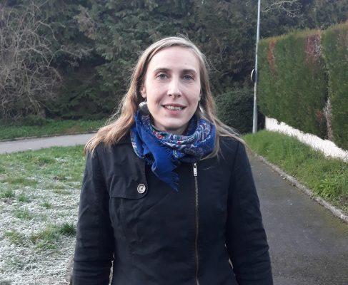 Vanessa Gamelin
