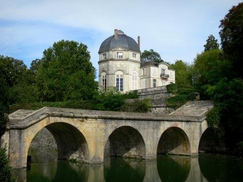 Châteauneuf sur Loire