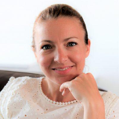 Delphine Pichard