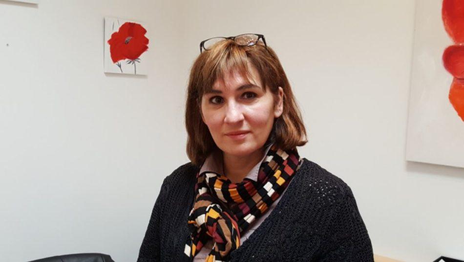 Florence Massol