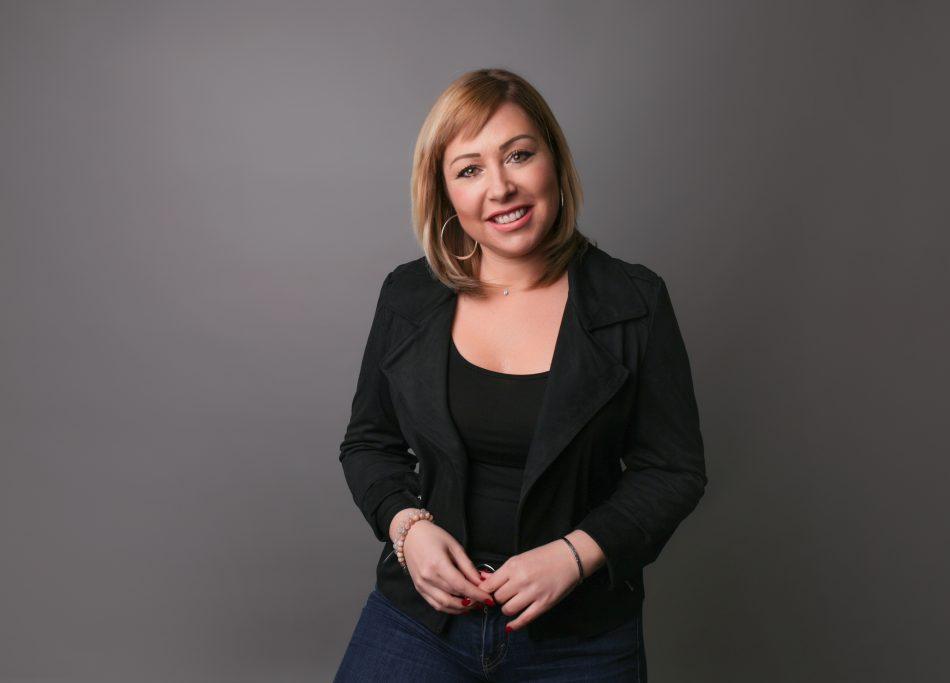 Jennifer Grosset