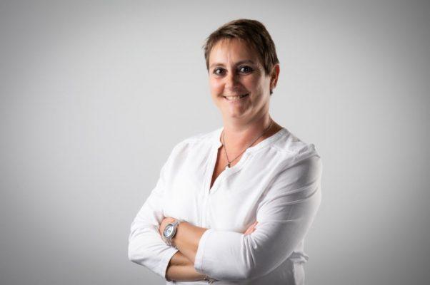 Nadia Broisin