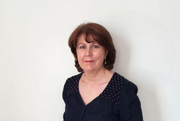 Nathalie Salliot
