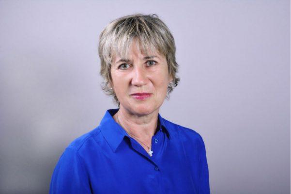 Nicole Maury-Devez