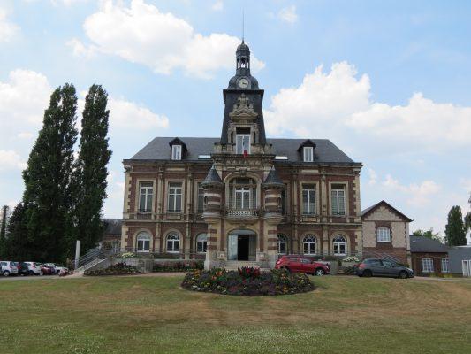 Rouen – Bois Guillaume