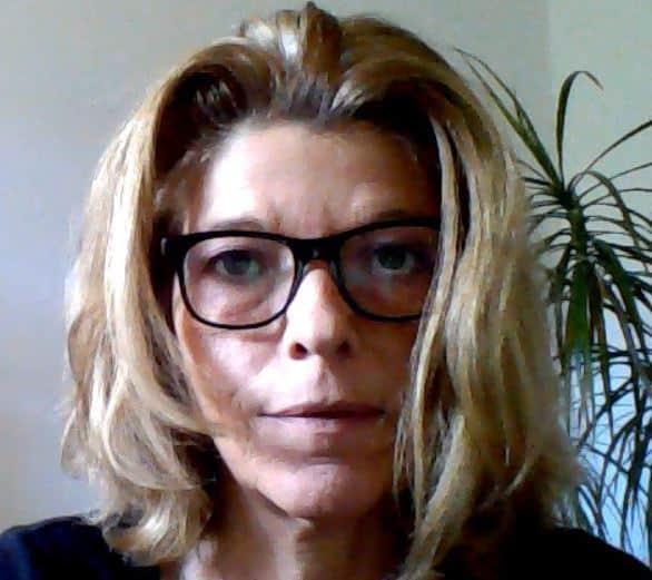 Véronique Bouthegourd