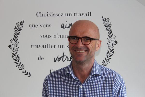 Marc Morvan