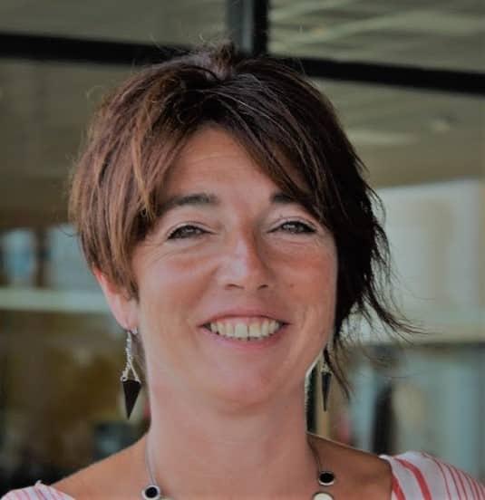 Anita Chapin