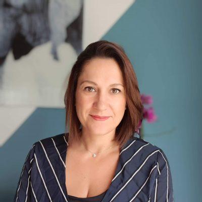 Tiffany Glaudio