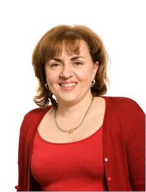 Virginie Boudeville