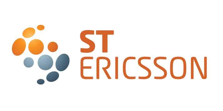 ST ERICSSON
