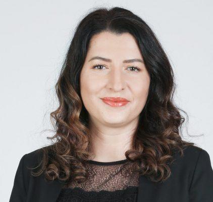 Georgeta Matei