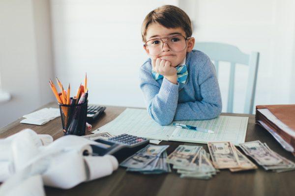 rémunération gérant sarl eurl salaire cotisation dividende salaire impôt sur revenu chef entreprise patron dirigeant gain