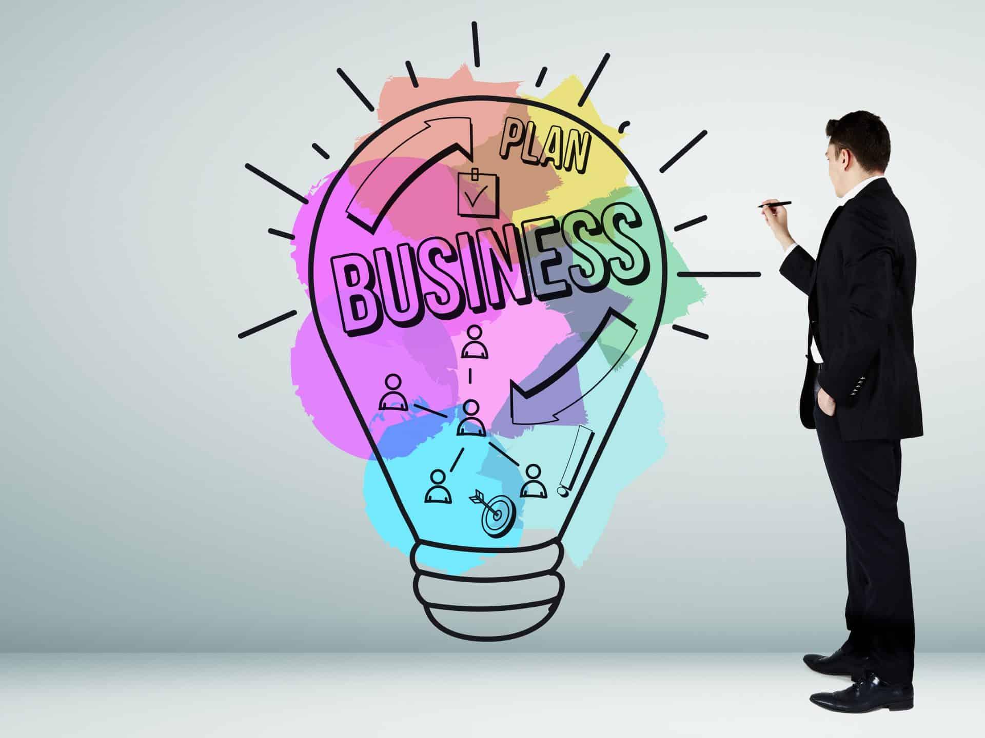 Créateurs d'entreprise : comment faire un business plan ?