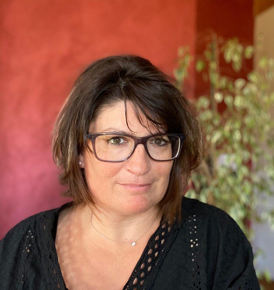 Laurie Grosjean