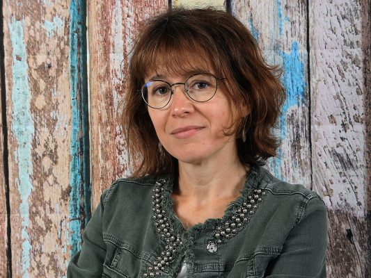Christine Canape