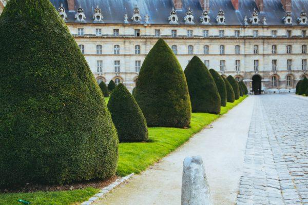 Versailles – Rive Droite