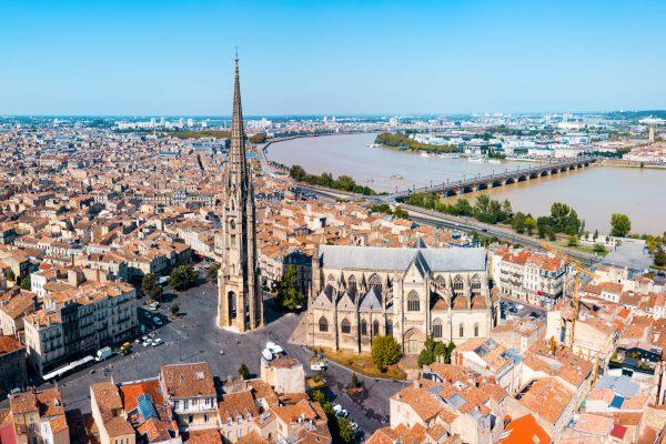 Bordeaux – Rive Gauche