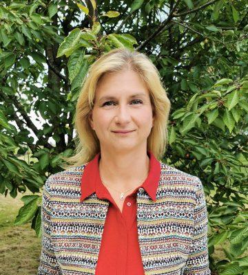 Sandrine Huckert
