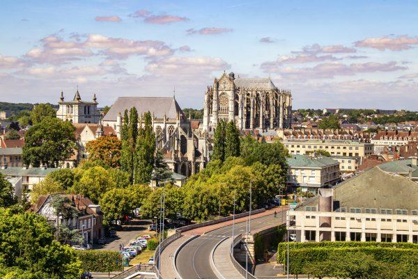 Beauvais-Sud