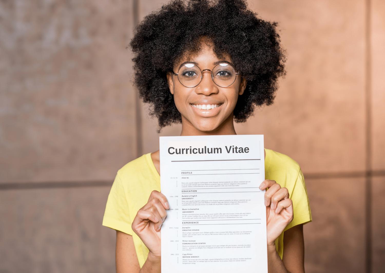 5 CONSEILS POUR FAIRE UN CV
