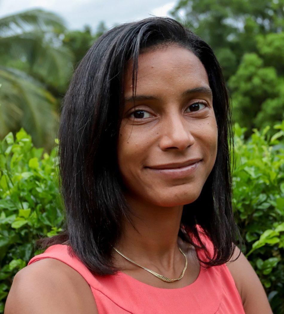 Vanessa Mepor