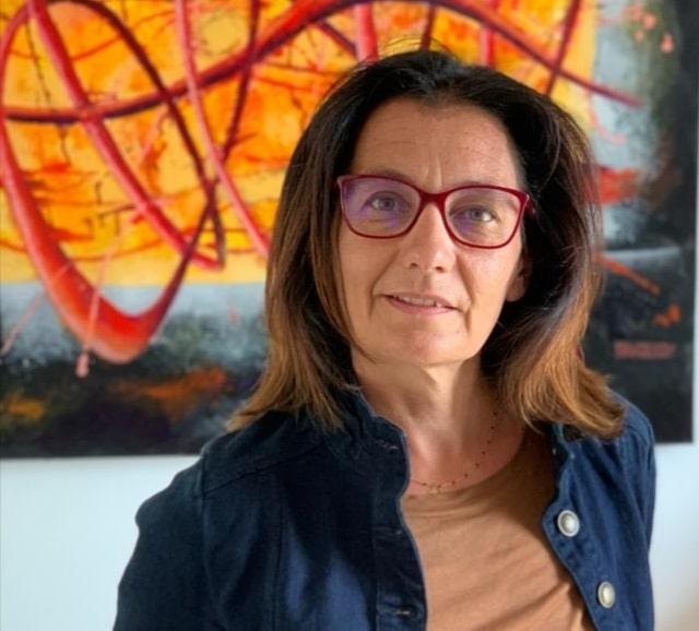 Sandrine Doisneau