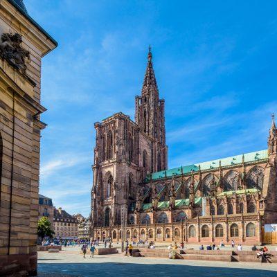 Strasbourg Sud