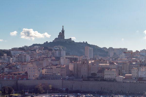 Marseille – Périer