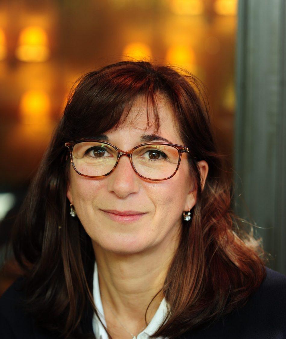 Danielle Levy-Roquart