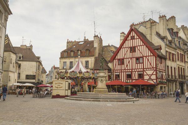 Dijon Darcy