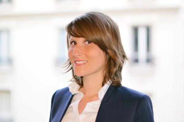 Virginie Gonand
