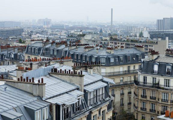 Paris – Quartier des Grandes-Carrières (18ème)