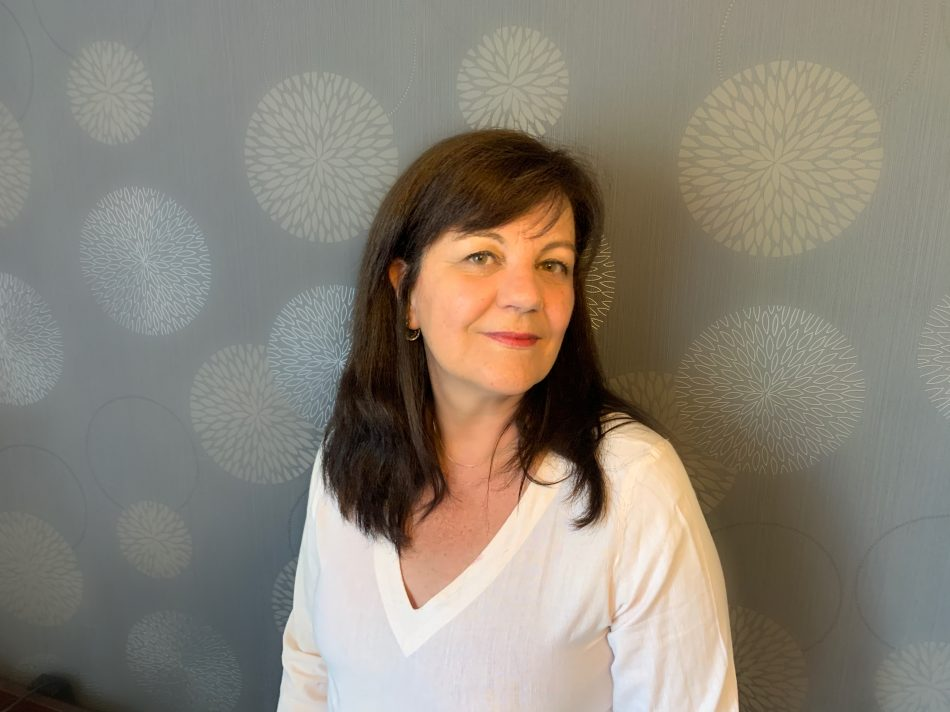 Isabelle Betoule