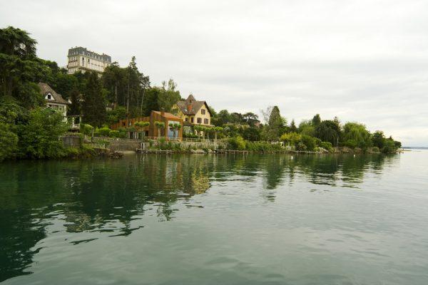 Thonon-les-bains – Chablais