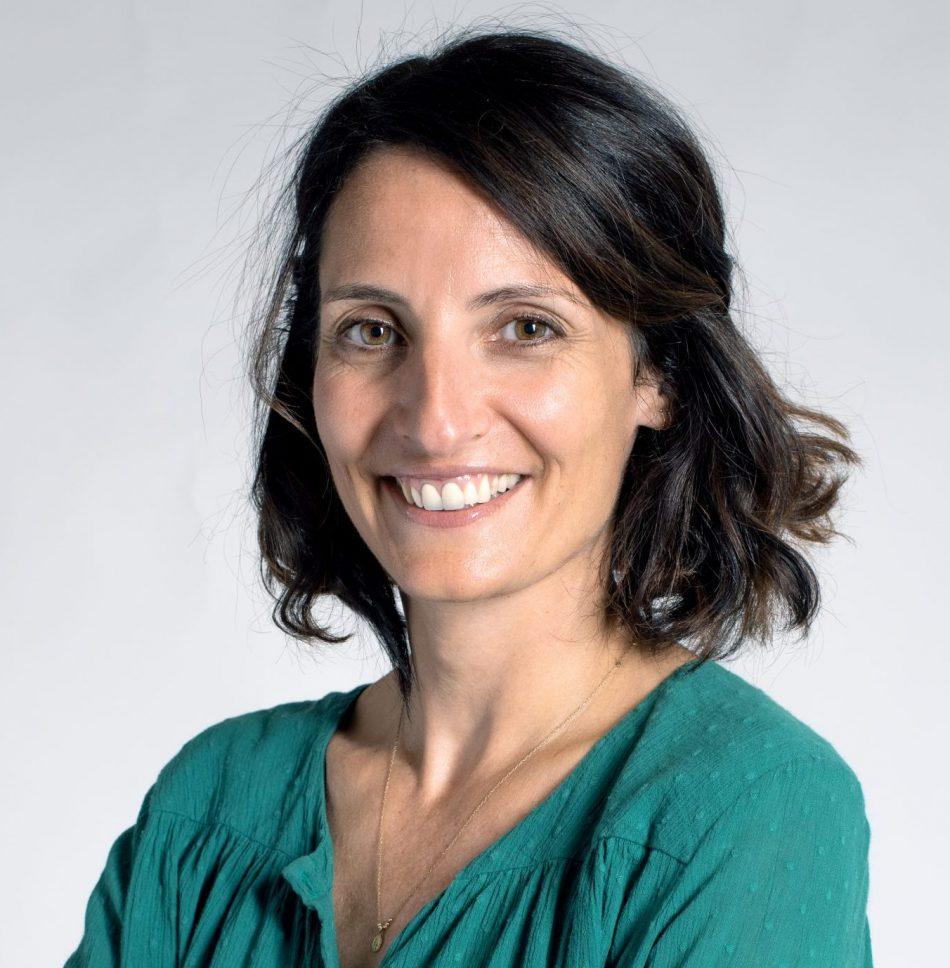 Céline Mabileau