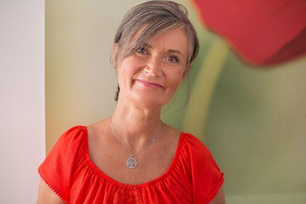 Julie Rault