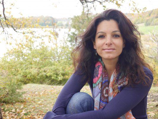 Sara Vidal