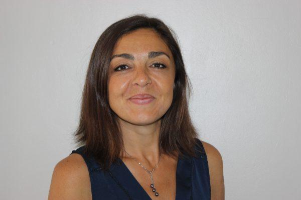 Sylvie Baudrand