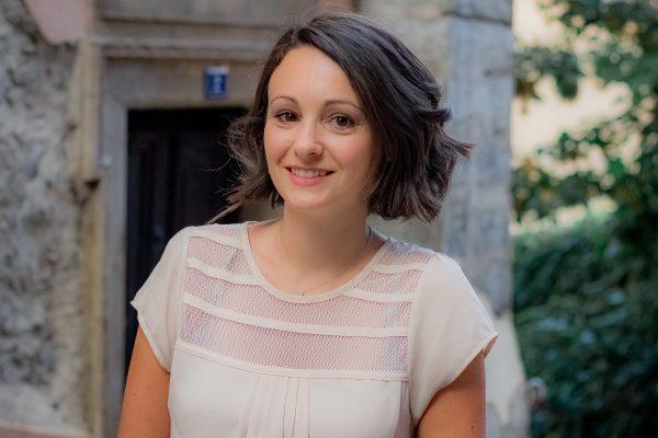 Julie Oddoux