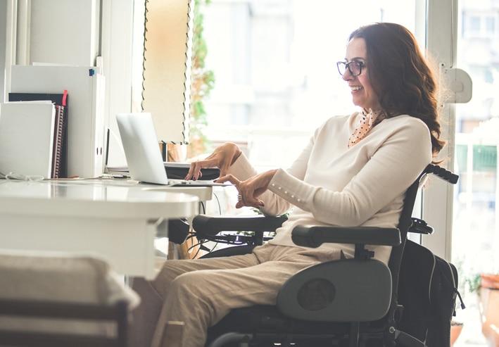Enquête : l'évolution des droits des personnes en situation de handicap