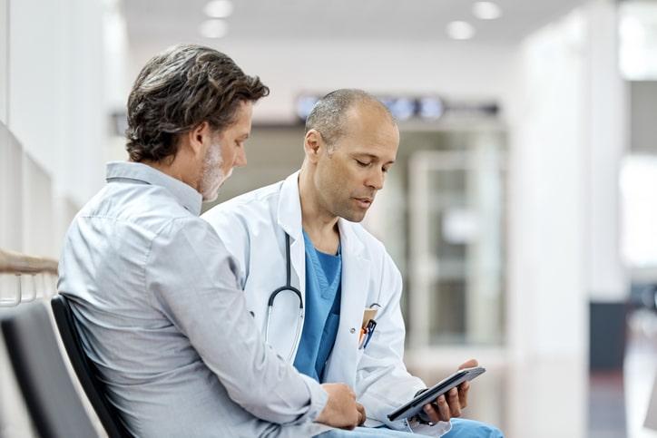 maladie professionnelle, faire reconnaître, médecine du travail, droit à indemnités, se faire conseiller par Orient'action pour faire reconnaître une maladie professionnelle