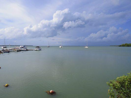 Baie Mahault