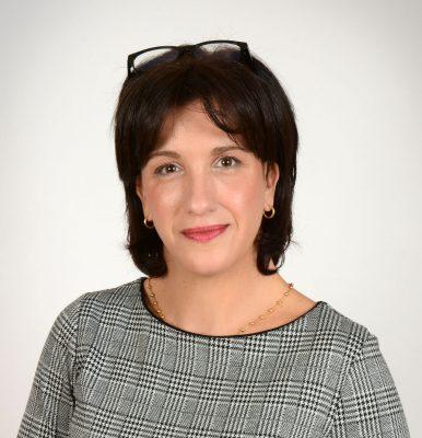 Myriam Di Sclafani