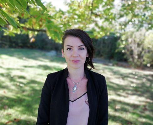 Aurélie Berthoumieu