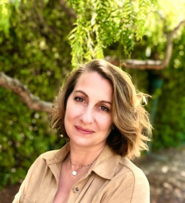 Christelle Mocorrea
