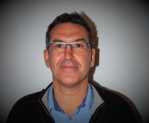Stéphane Magré
